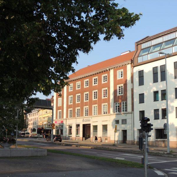 Glimstedt Jönköping