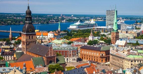 Glimstedt Riga