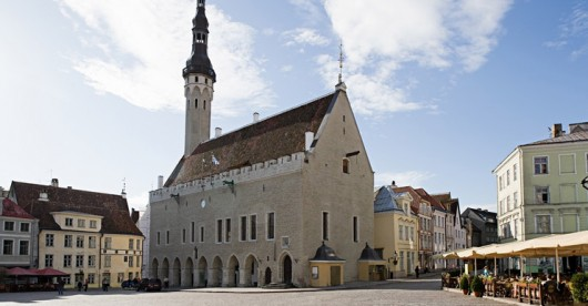 Glimstedt Tallinn