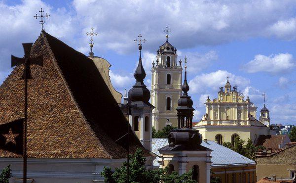 Glimstedt Vilnius