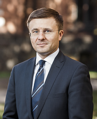 Dr. Ivars Kronis