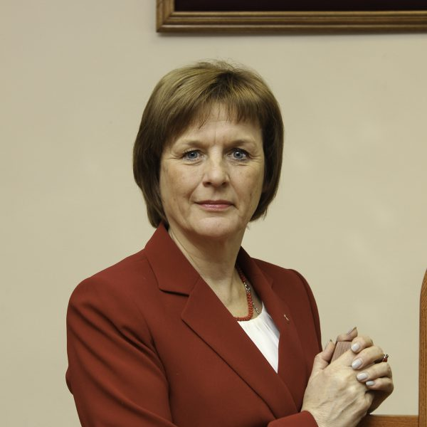 Dr. Ingrīda Veikša