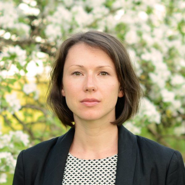 Madara Kalniete-Ādmine